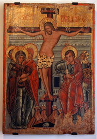 Crucifixion-PolishIcon-Little