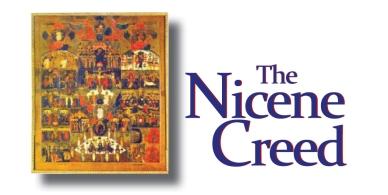 NiceneCreed-Master Slides2.indd
