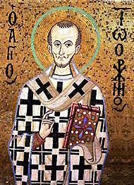John Chrysostom-Byz Mosaic.jpg