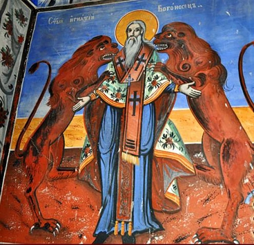 Ignatius of Antioch-Fresco-1870s-Macedonia.jpg