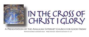 In the Cross
