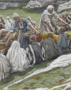 Feeding the 5000-loaves-fishes-Tissot-300dpi-Detail1