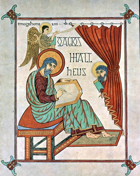 Matthew-Writing-LindisfarnePCA