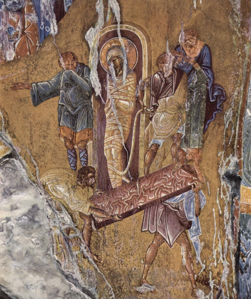 Christ-Raising of Lazarus-Church in Mistra_001