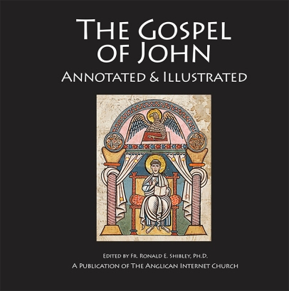 Gospel of John-Cover-144