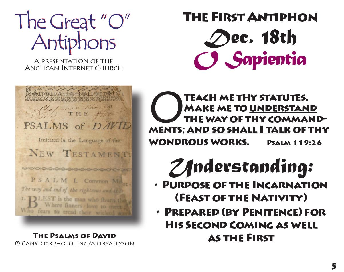 O Antiphons-Slide5