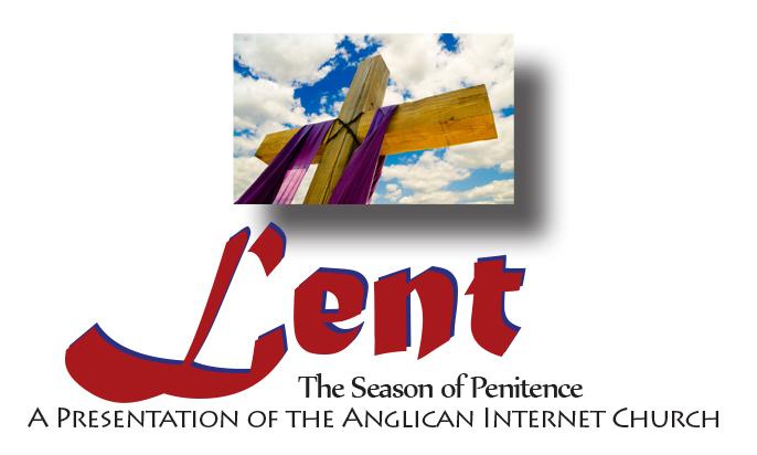 Lent-Revision