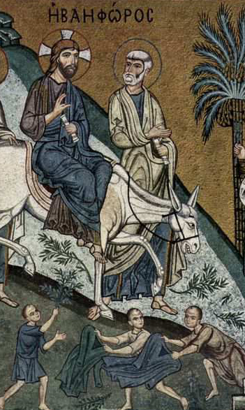Palm_Sunday-Jesus_Enters_Jerusalem_Sicily_12thC-Alt1