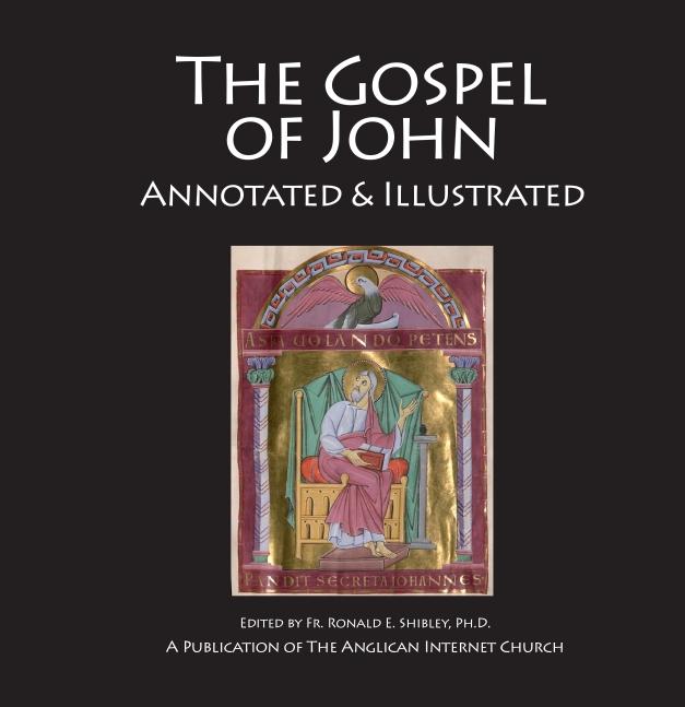 Gospel of John-Cover-Rev-Front